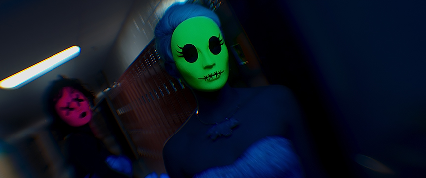Screamfest 2017: TRAGEDY GIRLS Leads First Wave of Titles