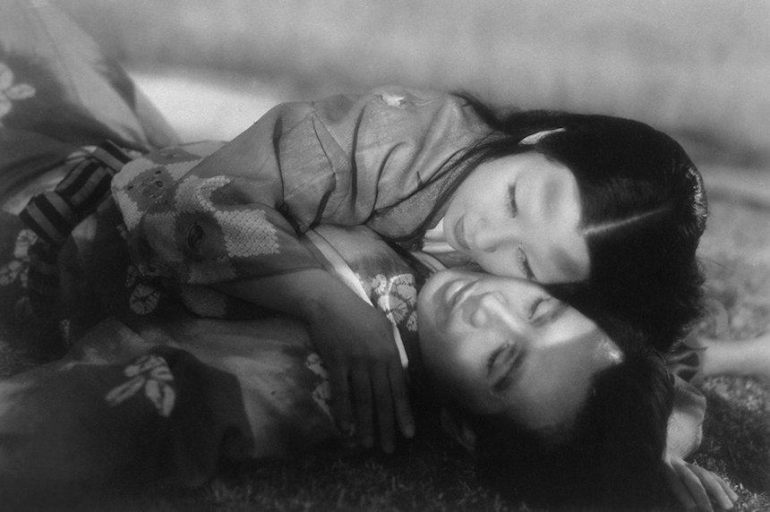 Blu-ray Review: Criterion's UGETSU Is Scorsese Approved
