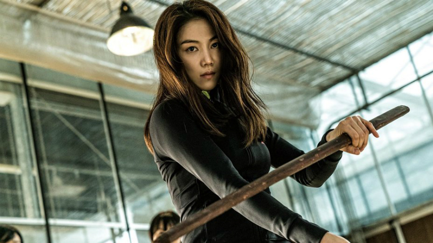 Review: THE VILLAINESS Dances a Hyperkinetic Pulp, Blade and Bullet Ballet