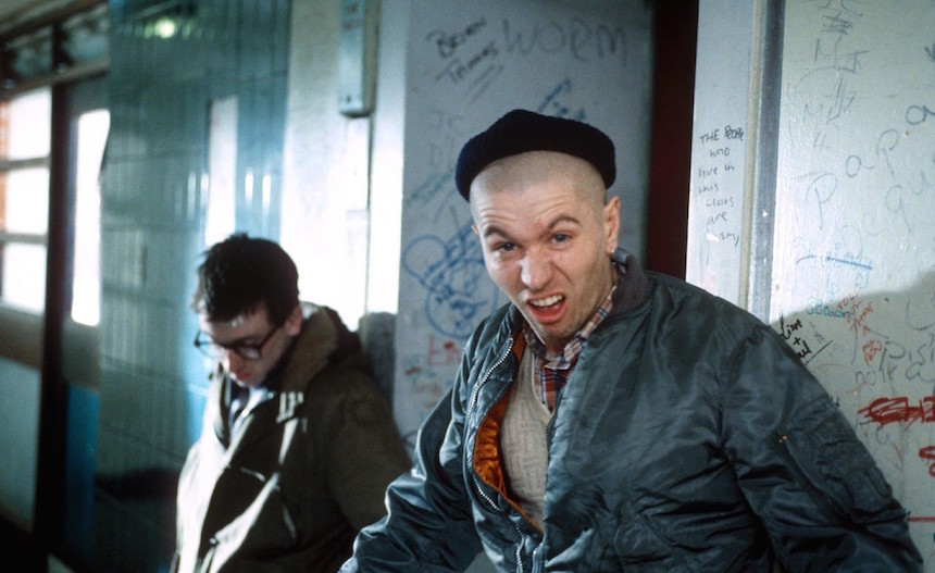Blu-ray Review: Mike Leigh's MEANTIME, A Well-Timed Criterion Release