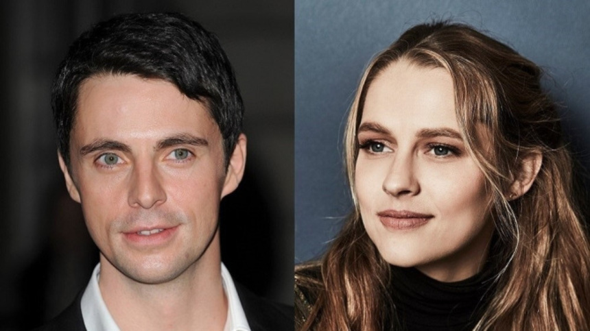 A DISCOVERY OF WITCHES To Hit the Small Screen with Matthew Goode & Teresa Palmer