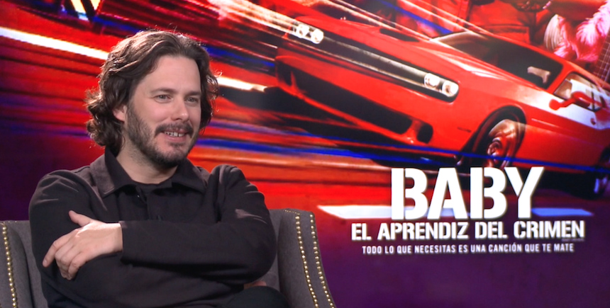 Watch: Edgar Wright Reveals His Favorite Movies Of 2017