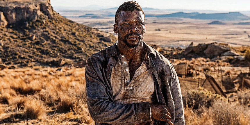 FIVE FINGERS FOR MARSEILLES: Watch The Gorgeous First Trailer For South African Western