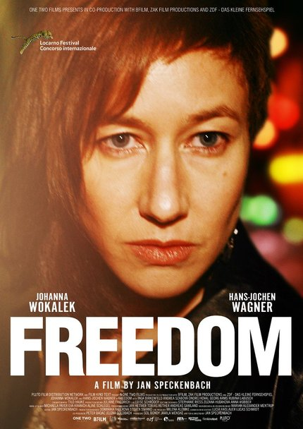 Locarno 2017 Review: FREEDOM Examines Internal Dramas in a Raw Docu-Like Coating