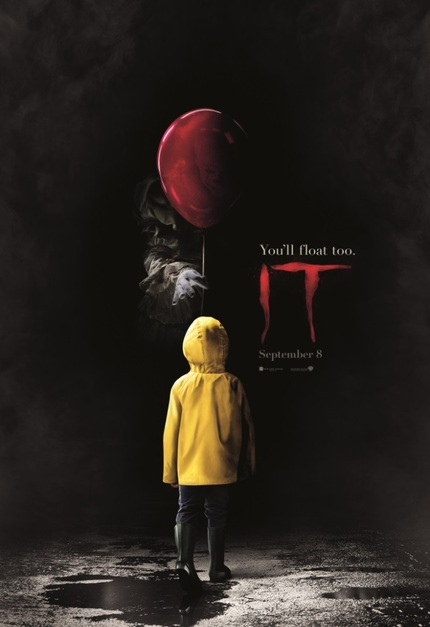 Review: IT, The Feel-Good Fright Film of 2017