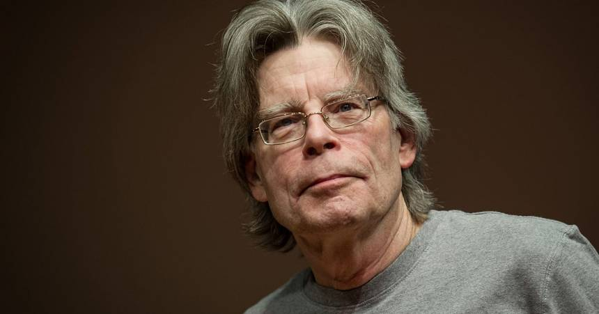 AnarchyVision: Best Stephen King Films - What Are Your Favorites?