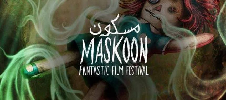 Maskoon Fantastic Film Festival Introduces Genre Films to Arab World in 2nd Edition