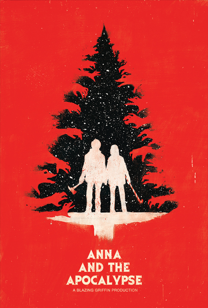 ANNA AND THE APOCALYPSE: Watch The Trailer For Scottish Zom-Com Musical