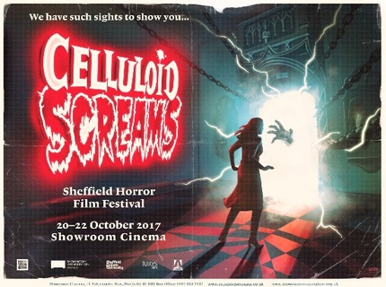 Celluloid Screams 2017: THE ENDLESS, MAYHEM, TRAGEDY GIRLS