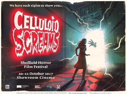 Celluloid Screams 2017: THE ENDLESS, MAYHEM, TRAGEDY GIRLS
