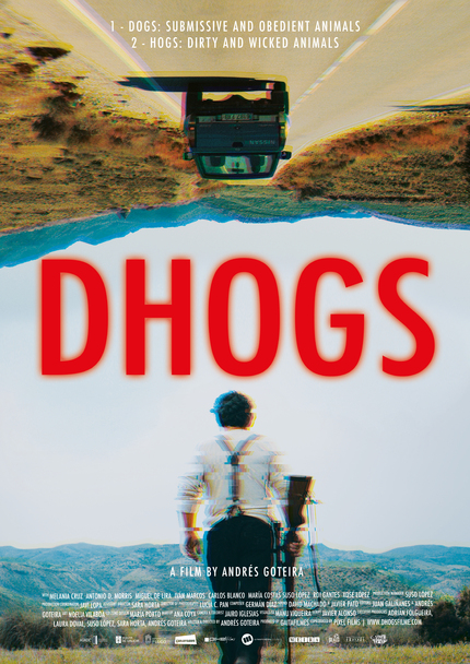 DHOGS: Exclusive Trailer Premiere For Sitges Selected Horror