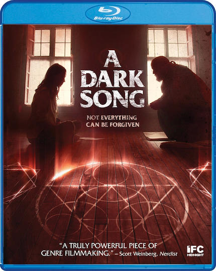 Blu-ray Review: A DARK SONG Soars