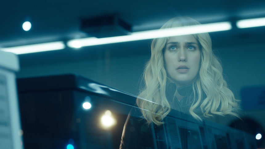 Fantastic Fest 2017 Review: GEMINI Lifts the Veil of the Hollywood Machine