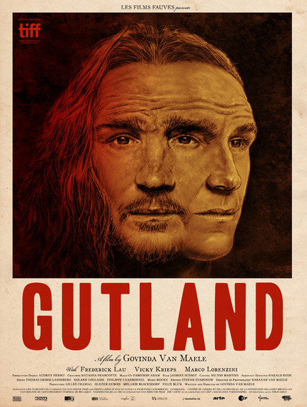 Watch The Exclusive GUTLAND Trailer