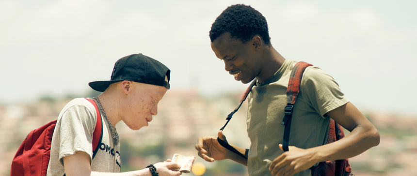 WIZARD (MATWETWE) Trailer: Get High With The South African Crime Comedy