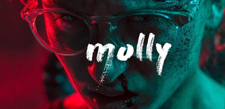 MOLLY: The Apocalyptic Indie Actioner Gets An International Trailer