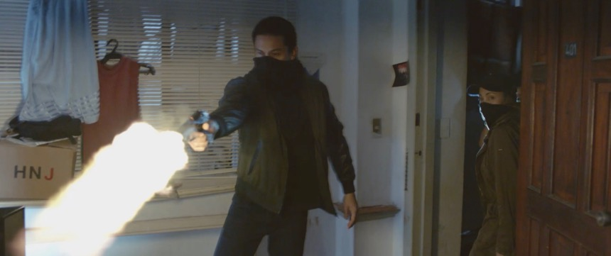 NEOMANILA: Check Out The First Teaser For Mikhail Red's Explosive New Thriller