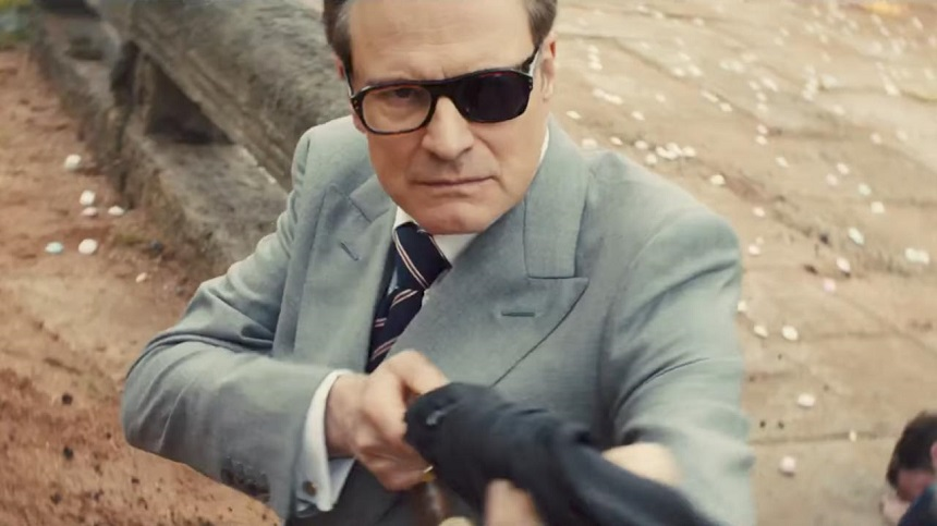 Our Favorite Faces Of Colin Firth