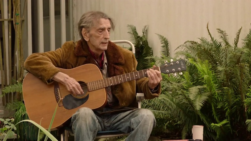 Our Favorite Faces Of Harry Dean Stanton