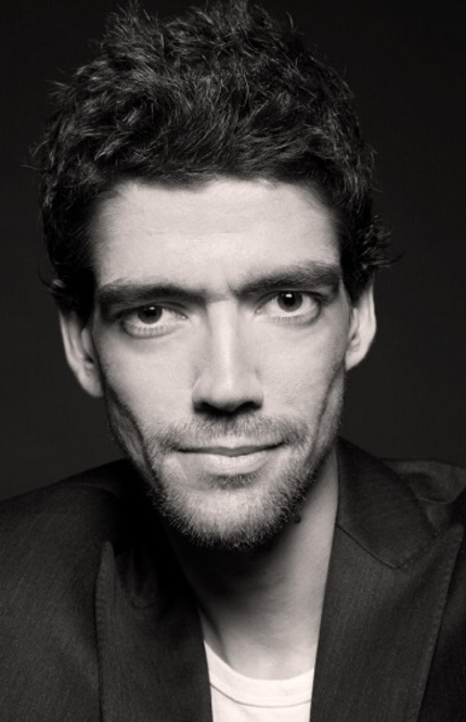 Our Favorite Faces Of Javier Botet