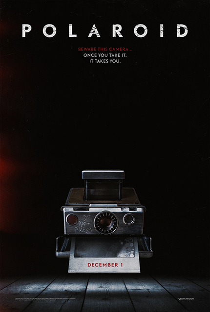 POLAROID: New Trailer Develops Ahead of December 1st Release Date