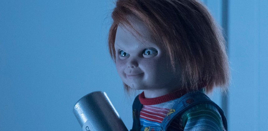 Slash Film Fest Review: CULT OF CHUCKY Remarries the Series' Creepiness with Camp