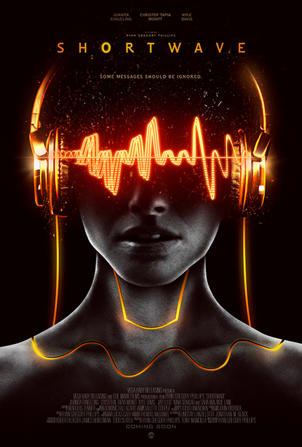 SHORTWAVE: Watch This Exclusive Clip From The Sci-fi Thriller