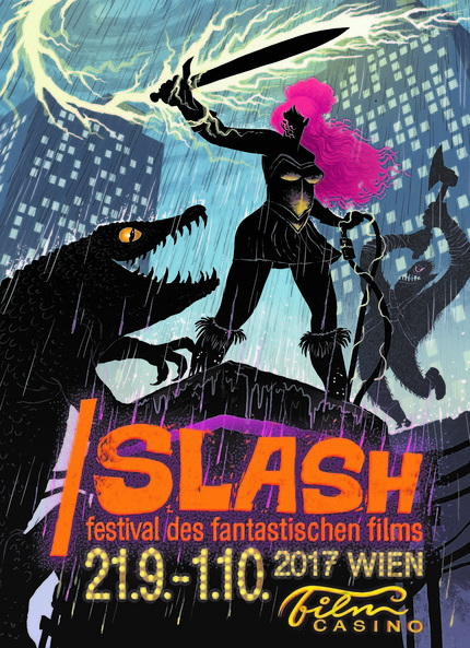 Slash Film Festival 2017 Announces Eye-popping Program