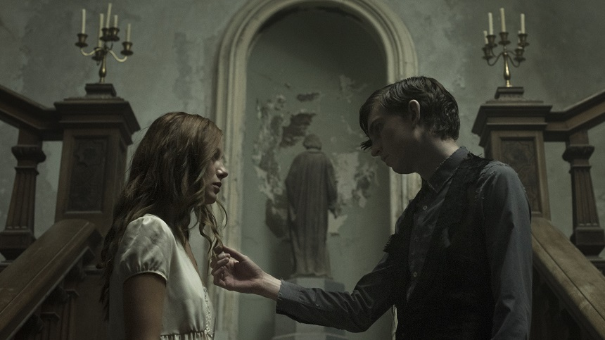 Screamfest 2017: THE LODGERS Leads Second Wave of Titles, Includes CHILD'S PLAY And THE FUNHOUSE Screenings