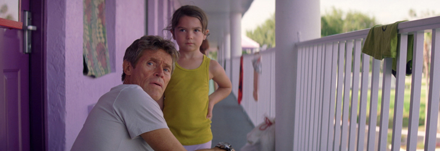 New York 2017 Review: THE FLORIDA PROJECT, A Stunning Work of Authenticity and Humanism