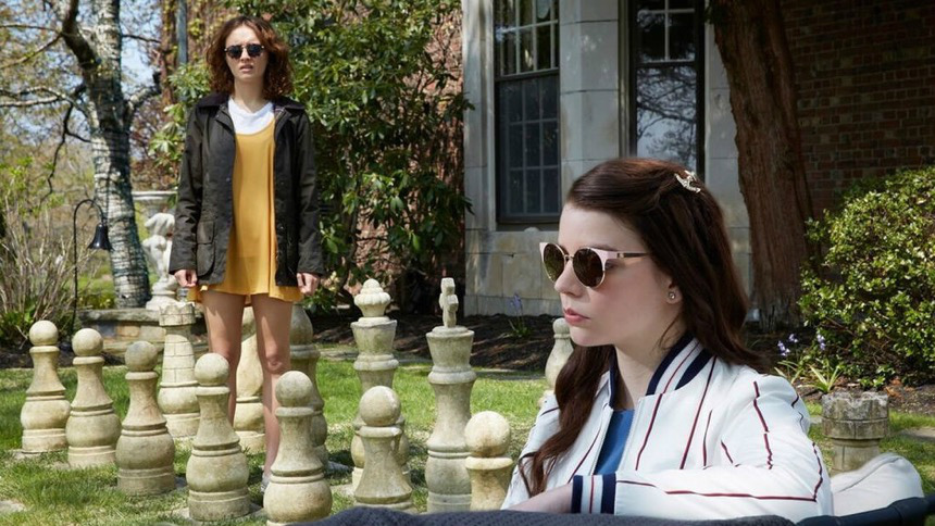 Fantastic Fest 2017 Review: THOROUGHBREDS, A Pitch Black Tale of Female Friendship