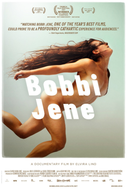 Watch BOBBI JENE Trailer: A Dancer Goes Indie