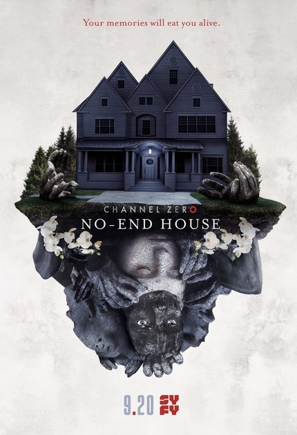 CHANNEL ZERO: NO-END HOUSE: Watch the First Episode Here