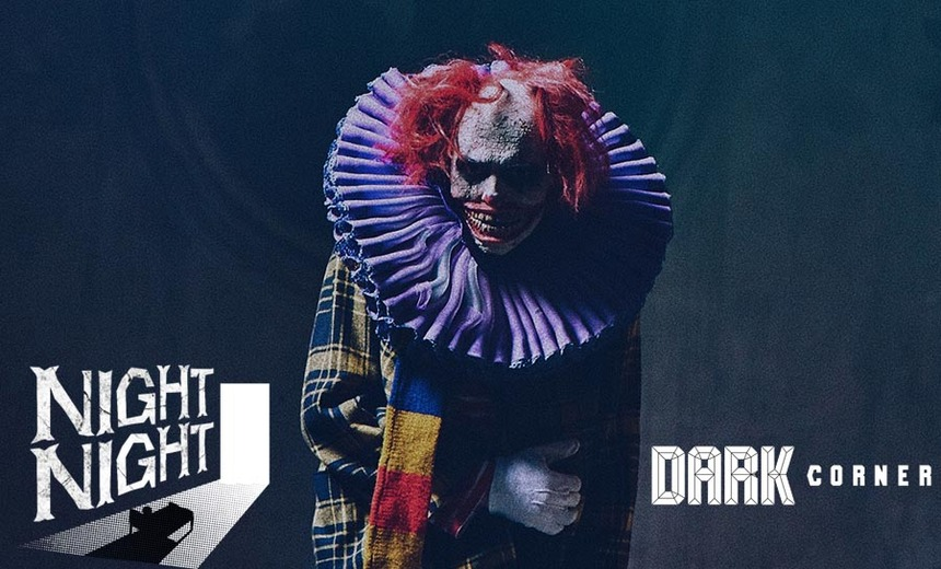 New York 2017: Dark Corner Launches First VR Horror Platform and New Short NIGHT NIGHT