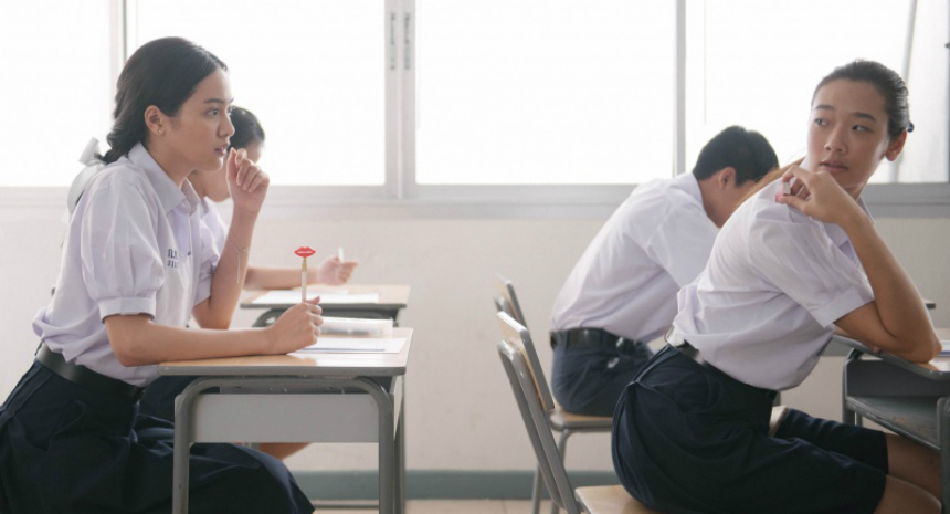 Fantastic Fest 2017 Review: BAD GENIUS, Taking Tests for Fun, Profit and Extreme Stress
