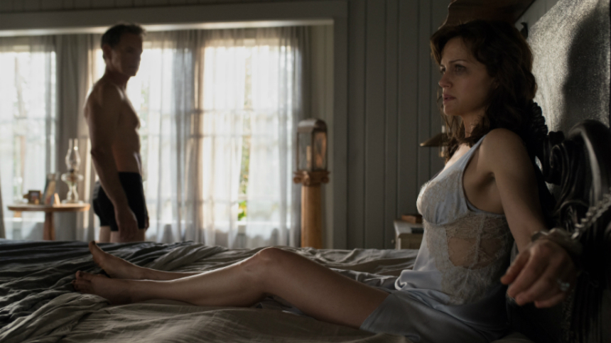 Fantastic Fest 2017: GERALD'S GAME Trailer, Of Handcuffs and the Suddenly Single Woman