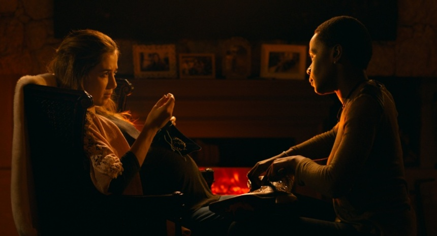 Fantastic Fest 2017 Review: GOOD MANNERS, A Fable of Love, Fear, and Kindness