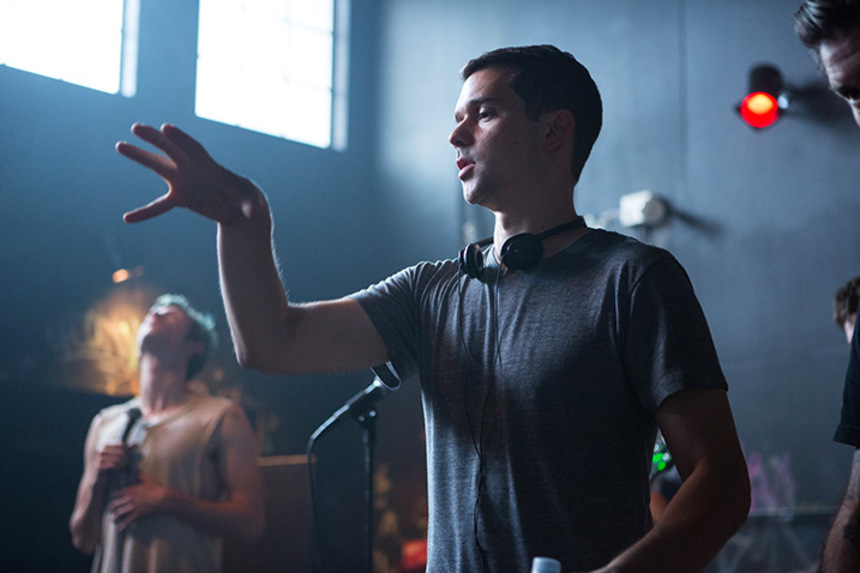 TRUE DETECTIVE Season 3 Finds Its Director, GREEN ROOM's Jeremy Saulnier