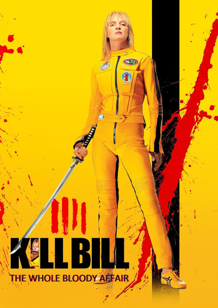 10+ Years Later: KILL BILL Represents Peak Tarantino