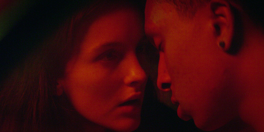 KISSING CANDICE: Watch The Visually Stunning Trailer For Aoife McArdle's Debut