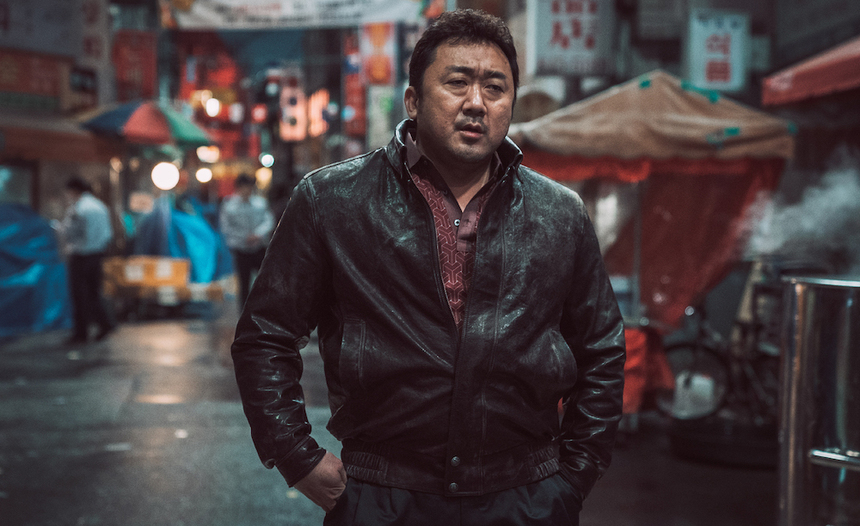 Review: THE OUTLAWS, Familiar but Punchy Thriller Shows Us New Side of Seoul