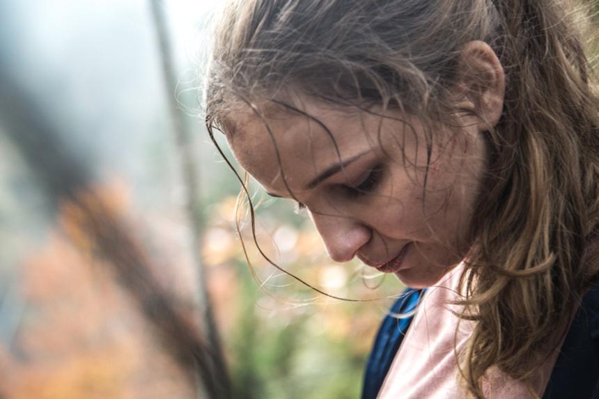 """Trailer Premiere for German Thriller """"Luna's Revenge"""""""
