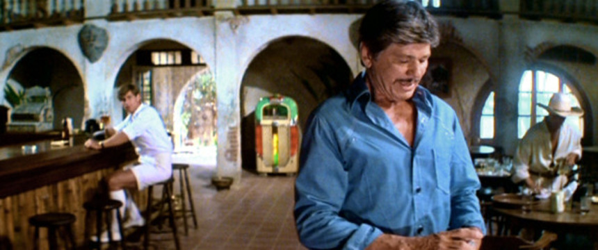 An Ideal Partnership - The films of director J. Lee Thompson and actor Charles Bronson - Part 1