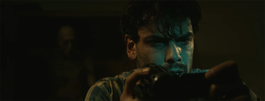 ATERRADOS (TERRIFIED): Watch The Trailer For Demian Rugna's Paranormal Shocker