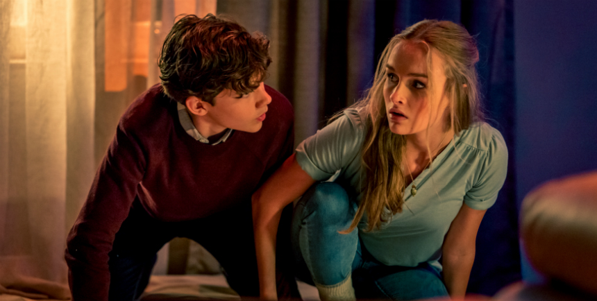 Review: BETTER WATCH OUT, Dark, Clever and Funny