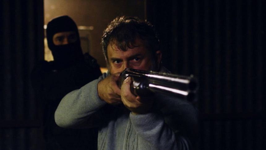 Trailer: BAD DAY FOR THE CUT Delivers Bloody Vengeance to the Irish Countryside