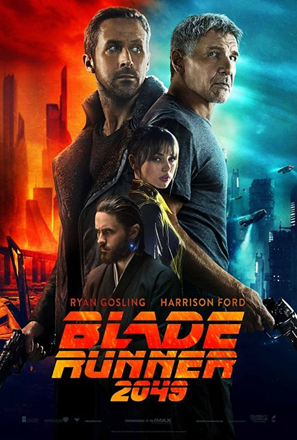 Review: BLADE RUNNER 2049 More Than Justifies Its Existence