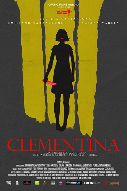 Morbido 2017 Review: CLEMENTINA, The Horrific Consequences of Domestic Abuse