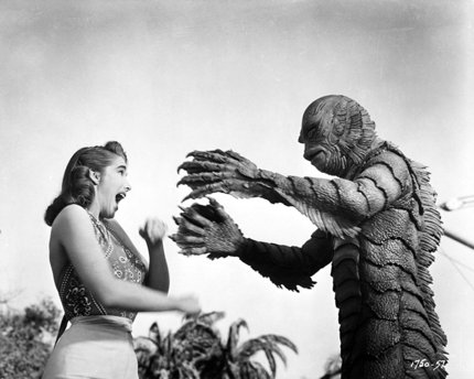 10+ Years Later: Does THE CREATURE FROM THE BLACK LAGOON Sink or Swim?