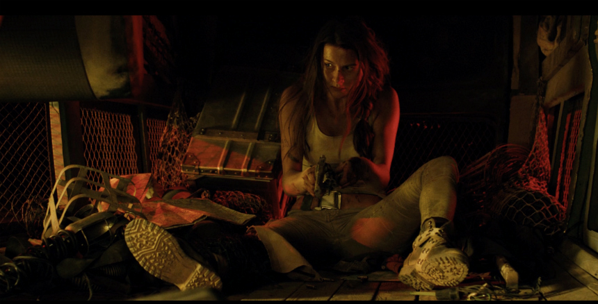 HOSTILE Trailer: An Apocalyptic Creature Feature with Soul